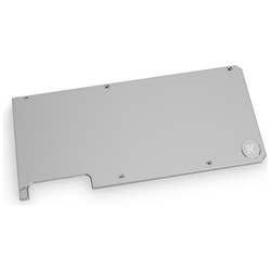 Product image of EK-Quantum Vector RTX 3080/3090 Backplate - Nickel - Click for product page of EK-Quantum Vector RTX 3080/3090 Backplate - Nickel