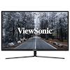 "A product image of ViewSonic VX3211-4K-mhd 31.5"" UHD 4K FreeSync 60Hz 2MS VA LED Monitor"