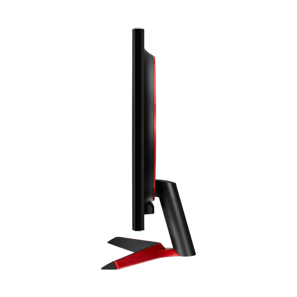 """A large main feature product image of LG UltraGear 24GN600-B 23.8"""" Full HD 144Hz IPS LED Gaming Monitor"""