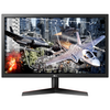 """A product image of LG UltraGear 24GN600-B 23.8"""" Full HD 144Hz IPS LED Gaming Monitor"""