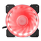 A small tile product image of Bykski 120mm RGB PWM Black/White Cooling Fan