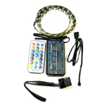 Product image of Bykski RBW Controller And Lighting Pack (V4) - Click for product page of Bykski RBW Controller And Lighting Pack (V4)