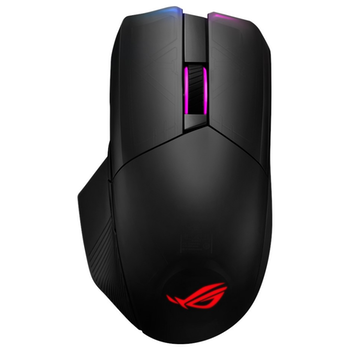 Product image of ASUS ROG Chakram Core RGB Wireless Gaming Mouse - Click for product page of ASUS ROG Chakram Core RGB Wireless Gaming Mouse