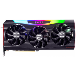 Product image of eVGA GeForce RTX3080 FTW3 Ultra 10GB GDDR6X - Click for product page of eVGA GeForce RTX3080 FTW3 Ultra 10GB GDDR6X