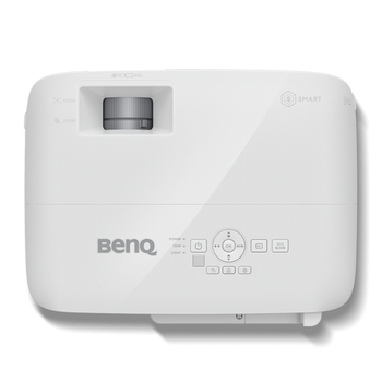 Product image of BenQ EW600 3600 Lumen WXGA DLP Projector - Click for product page of BenQ EW600 3600 Lumen WXGA DLP Projector