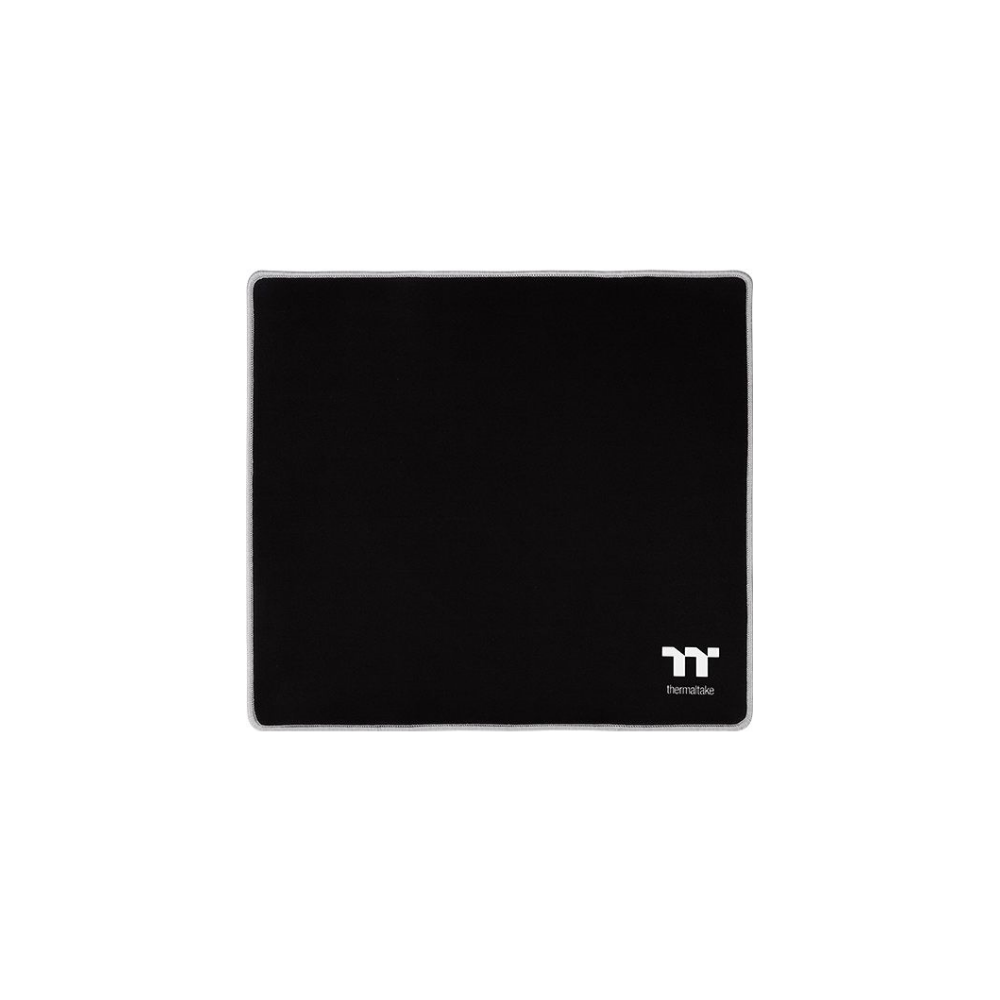 A large main feature product image of Thermaltake M300 Medium Gaming Mouse Pad