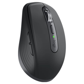 Product image of Logitech MX Anywhere 3 Graphite Cordless Mouse - Click for product page of Logitech MX Anywhere 3 Graphite Cordless Mouse