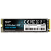 A product image of Silicon Power P34A60 256GB M.2 2280 PCIe SSD