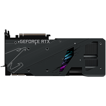 Product image of Gigabyte GeForce RTX3090 Aorus Master 24GB GDDR6X - Click for product page of Gigabyte GeForce RTX3090 Aorus Master 24GB GDDR6X