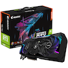 A product image of Gigabyte GeForce RTX 3090 Aorus Master 24GB GDDR6X