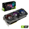A product image of ASUS GeForce RTX 3090 ROG Strix Gaming OC 24GB GDDR6X - Click to browse this related product