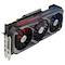 A small tile product image of ASUS GeForce RTX 3090 ROG Strix Gaming OC 24GB GDDR6X
