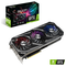 A product image of ASUS GeForce RTX 3080 ROG Strix Gaming OC 10GB GDDR6X - Click to browse this related product
