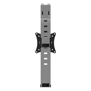 Product image of Startech Cubicle Monitor Mount - With Micro-Adjustment - Click for product page of Startech Cubicle Monitor Mount - With Micro-Adjustment