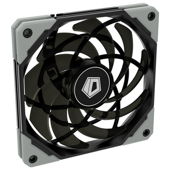 Product image of ID-COOLING XT Series Ultra Slim 120mm Case Fan   - Click for product page of ID-COOLING XT Series Ultra Slim 120mm Case Fan