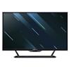 """A product image of Acer CG437K 43"""" 4K G-SYNC-C 120Hz 4MS HDR1000 VA LED Gaming Monitor"""