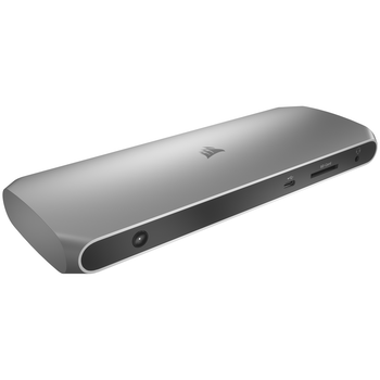 Product image of Corsair TBT100 Thunderbolt 3 Dock - Click for product page of Corsair TBT100 Thunderbolt 3 Dock