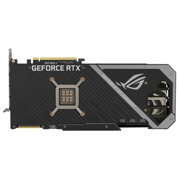 Product image of ASUS GeForce RTX3090 ROG Strix Gaming OC 24GB GDDR6X - Click for product page of ASUS GeForce RTX3090 ROG Strix Gaming OC 24GB GDDR6X