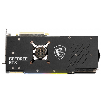 Product image of MSI GeForce RTX3090 GAMING X Trio 24GB GDDR6X - Click for product page of MSI GeForce RTX3090 GAMING X Trio 24GB GDDR6X