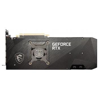 Product image of MSI GeForce RTX 3080 VENTUS 3X OC 10GB GDDR6X - Click for product page of MSI GeForce RTX 3080 VENTUS 3X OC 10GB GDDR6X