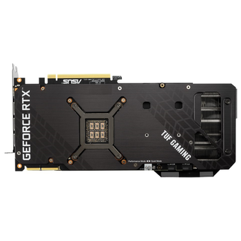 Product image of ASUS GeForce RTX3090 TUF Gaming OC 24GB GDDR6X - Click for product page of ASUS GeForce RTX3090 TUF Gaming OC 24GB GDDR6X