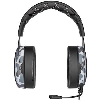 Product image of Corsair Gaming HS60 HAPTIC Gaming Headset - Click for product page of Corsair Gaming HS60 HAPTIC Gaming Headset