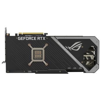 Product image of ASUS GeForce RTX 3080 ROG Strix Gaming OC 10GB GDDR6X - Click for product page of ASUS GeForce RTX 3080 ROG Strix Gaming OC 10GB GDDR6X