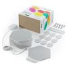 A product image of NANOLEAF Shapes Hexagon Starter Kit - 9 Pack
