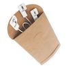 A product image of NANOLEAF Shapes Flexible linkers 3pcs (Soft Packaging)