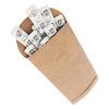 A product image of NANOLEAF Shapes Rigid linkers 9pcs (Soft Packaging)