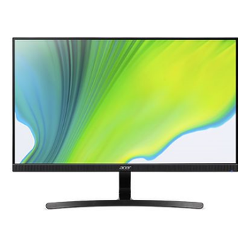"""Product image of Acer K243Y 23.8"""" Full HD 75Hz 1MS IPS LED Monitor - Click for product page of Acer K243Y 23.8"""" Full HD 75Hz 1MS IPS LED Monitor"""