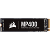 A product image of Corsair MP400 2TB NVMe PCIe M.2 SSD QLC