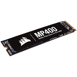 Product image of Corsair MP400 8TB NVMe PCIe M.2 SSD QLC - Click for product page of Corsair MP400 8TB NVMe PCIe M.2 SSD QLC