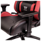 A small tile product image of Thermaltake Gaming U Fit Gaming Chair - Black & Red