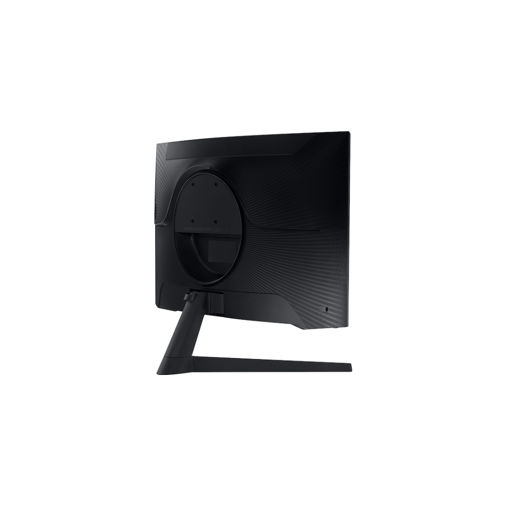 """A large main feature product image of Samsung Odyssey G5 27"""" WQHD Curved 144Hz 1MS HDR VA LED Gaming Monitor"""