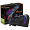 A small tile product image of Gigabyte GeForce RTX 3080 Aorus Extreme 10GB GDDR6X