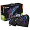 A small tile product image of Gigabyte GeForce RTX 3080 Aorus Master 10GB GDDR6X