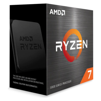 Product image of AMD Ryzen 7 5800X 3.8Ghz 8 Core 16 Thread AM4 - No HSF Retail Box - Click for product page of AMD Ryzen 7 5800X 3.8Ghz 8 Core 16 Thread AM4 - No HSF Retail Box