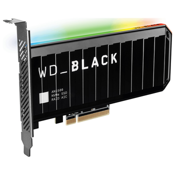 Product image of WD Black AN1500 NVMe PCIe 2TB SSD - Click for product page of WD Black AN1500 NVMe PCIe 2TB SSD