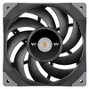 A product image of Thermaltake Toughfan PWM 120mm Radiator Fan