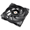 A small tile product image of Thermaltake Toughfan PWM 120mm Radiator Fan