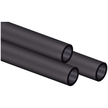Product image of Corsair Hydro X Series XT Hardline Tubing 10/14mm 1m (3pcs) - Satin Black - Click for product page of Corsair Hydro X Series XT Hardline Tubing 10/14mm 1m (3pcs) - Satin Black