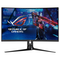 "A small tile product image of Asus ROG Strix XG32VC WQHD 32"" 170Hz 1MS HDR400 VA LED Gaming Monitor"