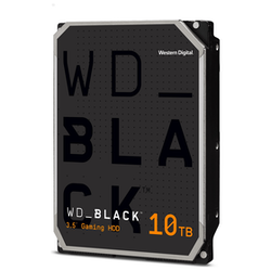 """Product image of WD Black WD101FZBX 3.5"""" 10TB 256MB 7200RPM Desktop HDD - Click for product page of WD Black WD101FZBX 3.5"""" 10TB 256MB 7200RPM Desktop HDD"""