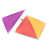 A product image of NANOLEAF Shapes Triangles Expansion - 3 Pack