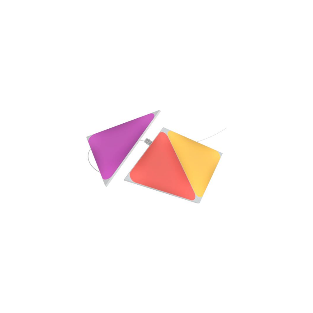 A large main feature product image of NANOLEAF Shapes Triangles Expansion - 3 Pack