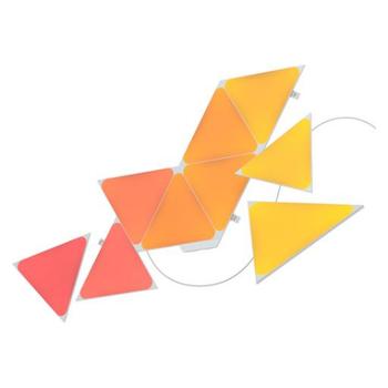 Product image of NANOLEAF Shapes Triangles Starter Kit - 9 Pack - Click for product page of NANOLEAF Shapes Triangles Starter Kit - 9 Pack
