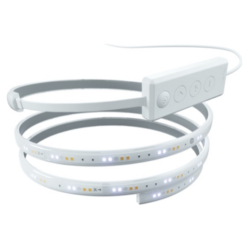 Product image of NANOLEAF Essentials Light Strips Starter Kit - 2 Meters - Click for product page of NANOLEAF Essentials Light Strips Starter Kit - 2 Meters