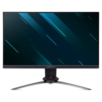 "Product image of Acer Predator XB253QGP 24.5"" Full HD G-SYNC-C 144Hz 1MS IPS LED Gaming Monitor - Click for product page of Acer Predator XB253QGP 24.5"" Full HD G-SYNC-C 144Hz 1MS IPS LED Gaming Monitor"