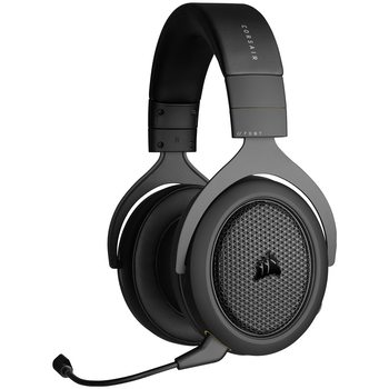 Product image of Corsair HS70 BT Wired Headset w/Bluetooth - Click for product page of Corsair HS70 BT Wired Headset w/Bluetooth